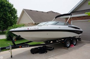 Used Crownline 21 SS Bowrider Boat For Sale