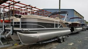 New Sweetwater Premium Edition 255 RL Pontoon Boat For Sale