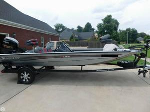 Used Ranger Boats RT 188 Bass Boat For Sale