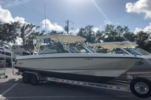 Used Boston Whaler 270 Vantage Center Console Fishing Boat For Sale