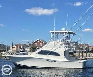 Used Luhrs 36 Tournament Convertible Sports Fishing Boat For Sale