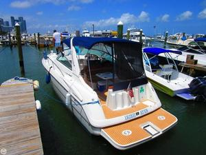 Used Monterey 322 Express Cruiser Express Cruiser Boat For Sale