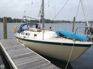 Used Cal Jensen 29 Sloop Sailboat For Sale