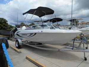 New Caravelle 19 EBO Bowrider Boat For Sale