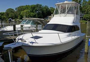 Used Luhrs 320 Flybridge Tournament Convertible Fishing Boat For Sale