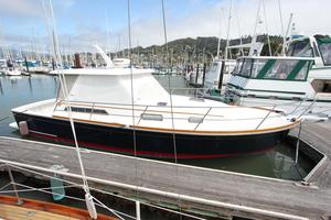 Used Sabre 34 Hardtop Express Motor Yacht For Sale