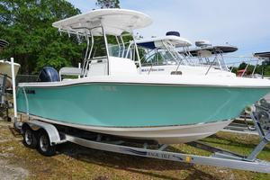 New Release 208 CC Center Console Fishing Boat For Sale