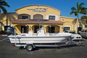 New Twin Vee 220 Bay Cat Center Console Fishing Boat For Sale