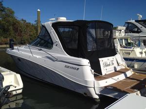 Used Four Winns Vista 378 Express Cruiser Boat For Sale