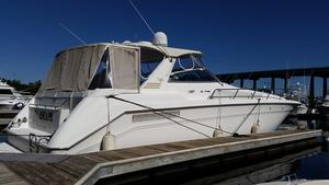 Used Sea Ray 50 Sundancer Clean!!! Motor Yacht For Sale