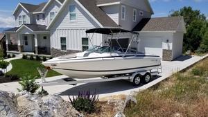 Used Cobalt 246 Bowrider Boat For Sale