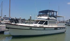 Used President Sundeck MY Motor Yacht For Sale