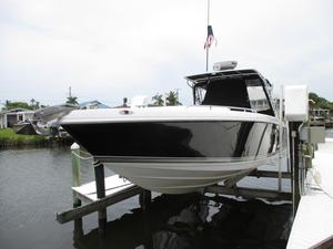 Used Donzi ZFX Center Console Fishing Boat For Sale