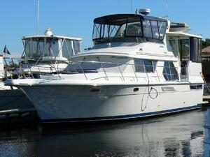 Used Carver 440 Aft Cabin Motor Yacht Motor Yacht For Sale