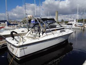 Used Phoenix 27 Tournament Express Cruiser Boat For Sale