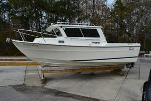 Used Sea Sport 2200 Sportsman Cuddy Cabin Boat For Sale