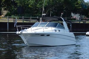 Used Sea Ray 290 Sea Ray Cruiser Boat For Sale