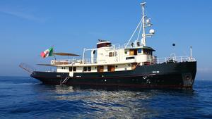Used Benetti Motor Yacht For Sale