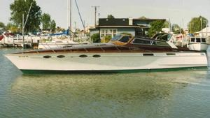 Used Mays Craft 44 Antique and Classic Boat For Sale