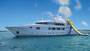 Used Admiral Marine Motor Yacht For Sale