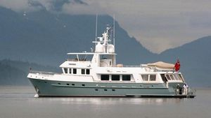 Used Kuipers Doggersbank Motor Yacht For Sale