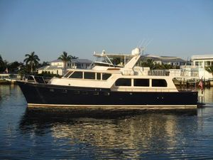 Used Marlow 65C Motor Yacht For Sale