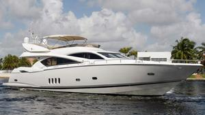 Used Sunseeker 82 Motor Yacht For Sale