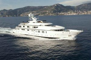 Used Vsy Motor Yacht For Sale