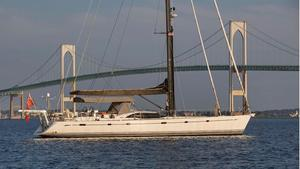 Used Oyster 72 Racer and Cruiser Sailboat For Sale