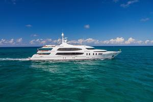 Used Trinity Yachts Motor Yacht For Sale