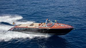 Used J Craft Motor Yacht For Sale