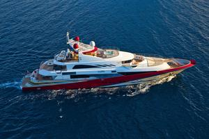 Used Philip Zepter Yachts Motor Yacht For Sale