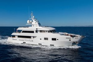 Used Lubeck Motor Yacht For Sale