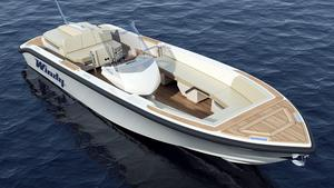 Used Windy Motor Yacht For Sale