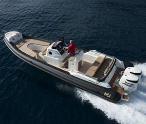 New Nuova Jolly Prince 30 Tender Boat For Sale