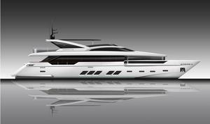 New Dreamline 30M Motor Yacht For Sale
