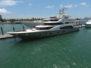 Used Couach 5000 Fly Motor Yacht For Sale