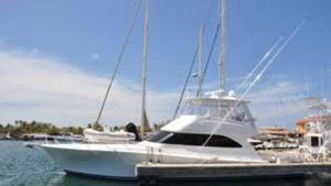 Used Viking Sport Fishing Convertible Fishing Boat For Sale