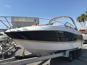 Used Four Winns V275 Cruiser Boat For Sale