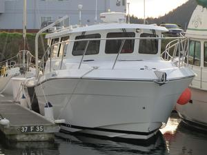 Used Ocean Sport Roamer BY Lindell Yachts Sports Cruiser Boat For Sale