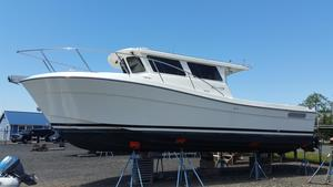 Used Ocean Sport Roamer BY Lindell Yachts Sports Fishing Boat For Sale