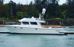 New Lindell 46 IPS Sports Fishing Boat For Sale