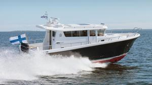 New Sargo 36 Motor Yacht For Sale