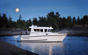 New Sargo 28 Motor Yacht For Sale