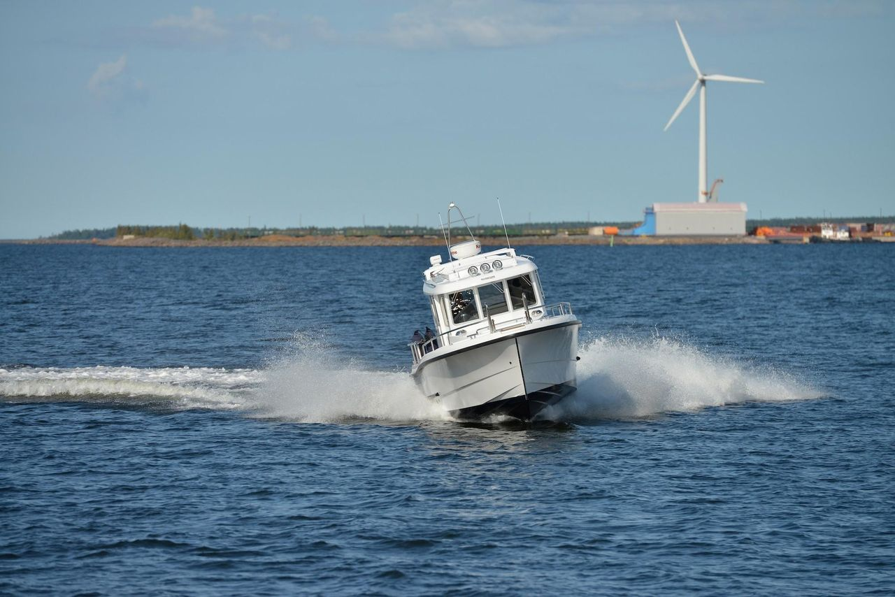 2018 New Sargo 25 Sports Cruiser Boat For Sale - Anacortes