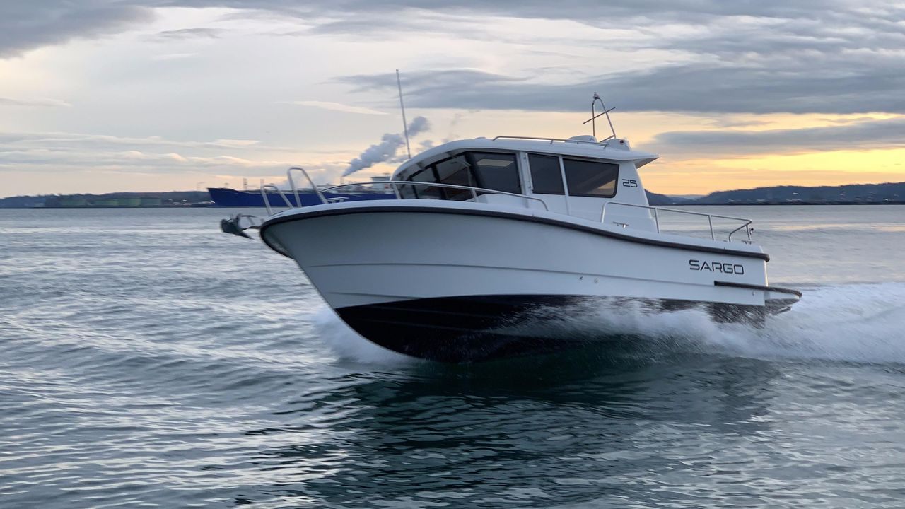 2018 New Sargo 25 Sports Cruiser Boat For Sale - Anacortes ... Sargo Sea Map on massif map, lagoon map, glacier map, ocean map, coral reef map, channel map, gulf map, sailing map, mediterranean map, south east asia map, caribbean map, estuary map, lake map, mariana trench map, peninsula map, seabed map, world map, volcano map, sound map, bay map,