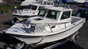 New Parker 2320 SL Sport Cabin Cruiser Boat For Sale
