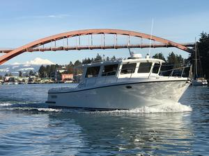 New Lindell 42 IPS Sports Fishing Boat For Sale