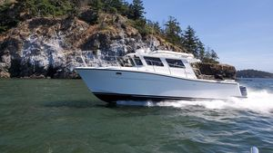 New Lindell Offshore 38 Sports Fishing Boat For Sale