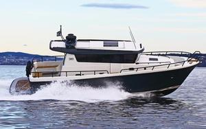New Sargo 36 Explorer Motor Yacht For Sale